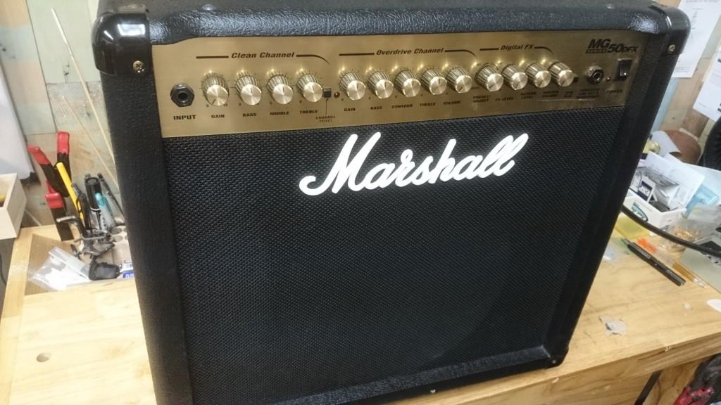 Marshall Mg50dfx  U30b8 U30e3 U30f3 U30af U54c1 U30ea U30da U30a2