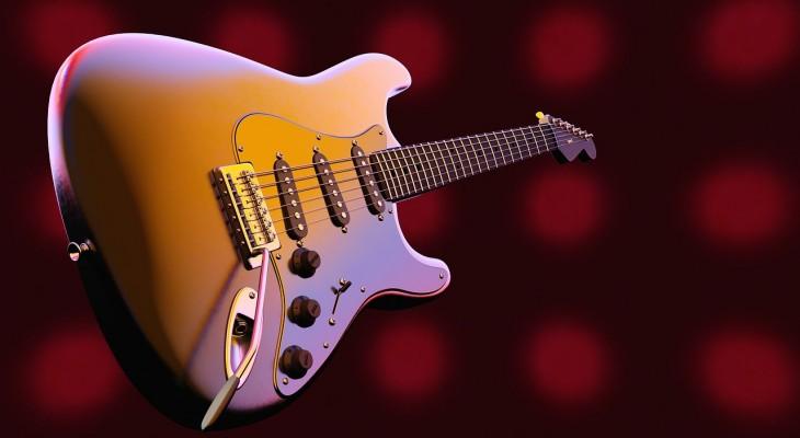 guitar-2957224_1280